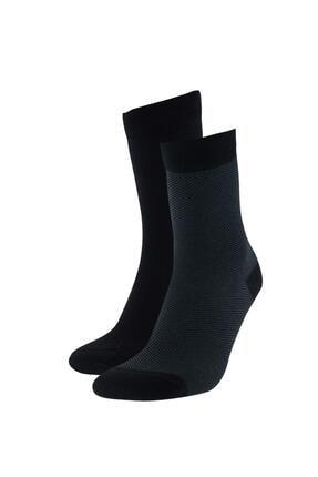 Picture of 2'li Soket Çorap