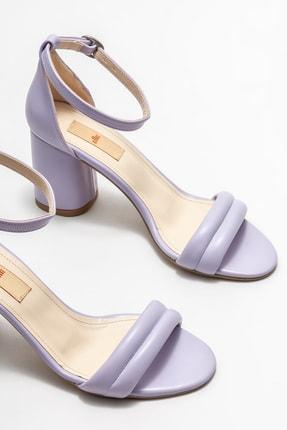 Elle Kadın Topuklu Sandalet 2