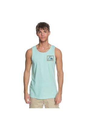 Quiksilver Bobble Tank Erkek Askılı T-shirt 0