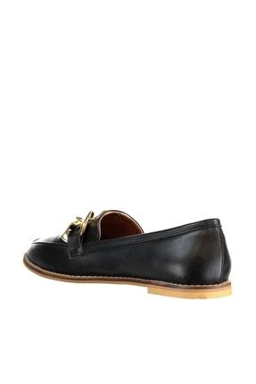 Soho Exclusive Siyah Kadın Casual Ayakkabı 16033 3