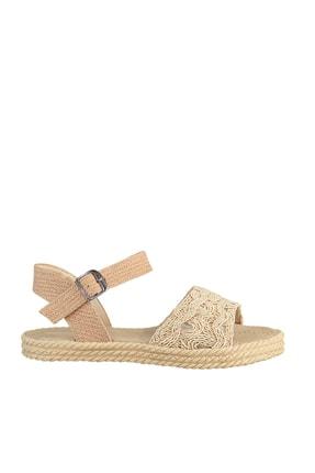 Soho Exclusive Ten Kadın Sandalet 15983 2