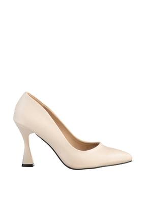 Soho Exclusive Ten Kadın Klasik Topuklu Ayakkabı 16002 3