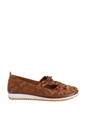 Soho Exclusive Taba Kadın Casual Ayakkabı 16101 3