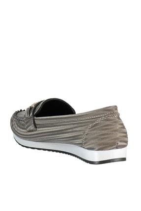 Soho Exclusive Füme Kadın Casual Ayakkabı 16063 3