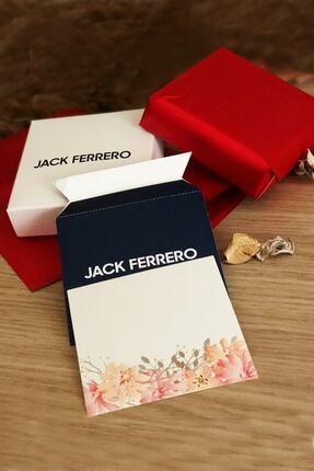 jackferrero Kadın Italyan Kolye Renk Atmaz Altın Kaplama 1
