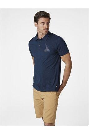 Helly Hansen Erkek  Fjord Polo T-Shirt 1