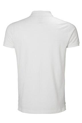 Helly Hansen Erkek Transat Polo T-Shirt 1