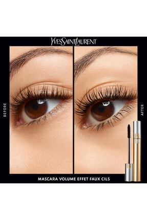 Yves Saint Laurent Mascara Volume Effet Faux Cils Maskara Seti 8690595147697 2