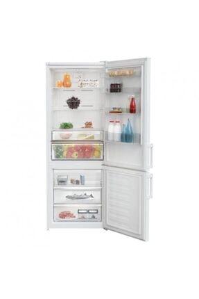 Altus ALK 471 NX A++ No Frost Kombi Buzdolabı 1