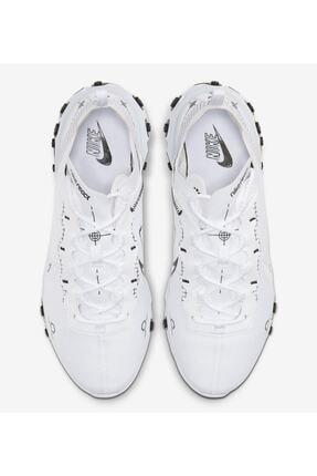 Nike Unisex Beyaz React Element 55 / Cu3009-100 Spor Ayakkabı 2