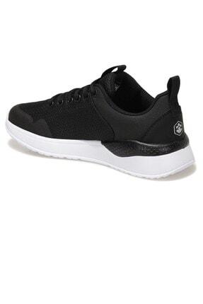 Lumberjack JUAN WMN Siyah Kadın Koşu Ayakkabısı 100587175 2