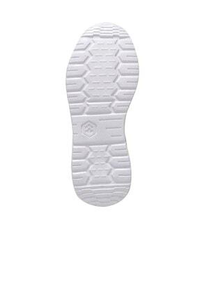 Lumberjack JUAN WMN Siyah Kadın Koşu Ayakkabısı 100587175 3