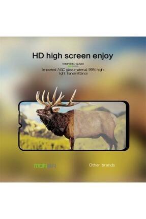 ucuzmi Xiaomi Redmi Note8 5d-6d Kavisli Tam Kaplar Temperli Kırılmaz Cam-ekran Koruyucu- 1