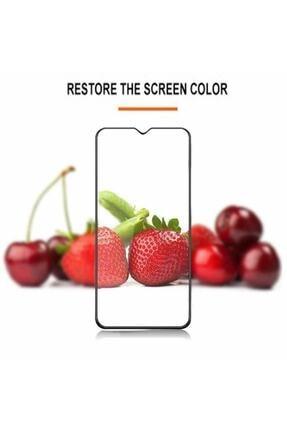 ucuzmi Xiaomi Redmi Note8 5d-6d Kavisli Tam Kaplar Temperli Kırılmaz Cam-ekran Koruyucu- 3