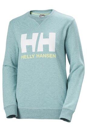 Helly Hansen Hh W Hh Logo Crew Sweat 0