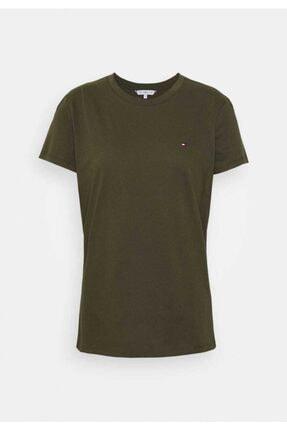 Tommy Hilfiger Kadın Basic Tshirt 4