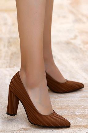 Picture of 602.1110 Kadın 9 Cm Topuklu Ayakkabı Stiletto