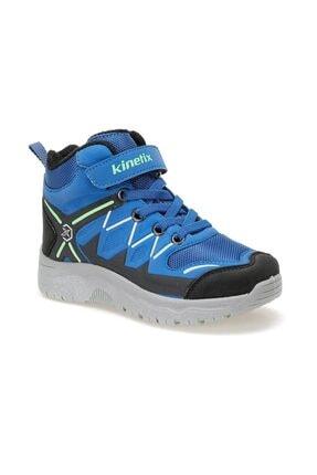 Picture of 100425449 Dece Hı 9pr Saks-siyah-neon Yeşil Çocuk Sneaker