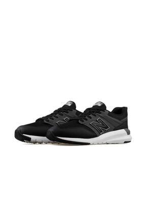 New Balance Erkek  Siyah Günlük Ayakkabı Ms009tsb 2