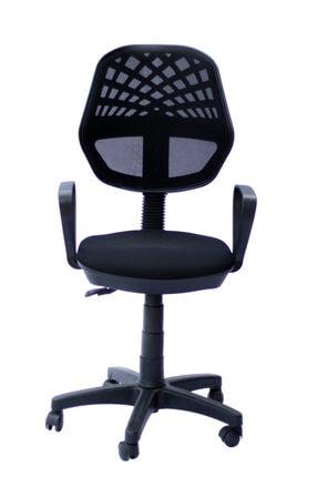 Orianna Design Fileli Döner Koltuk Çalışma Koltuğu Laboratuvar Sandalyesi Dönerli Sandalye 1
