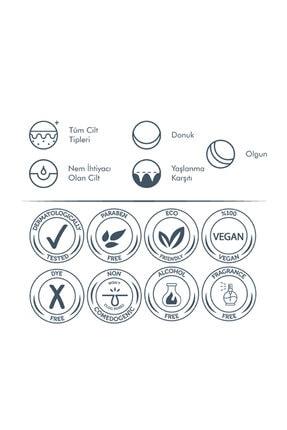 The Purest Solutions Tüm Cilt Tipleri Için Yoğun Nemlendirici Bakım Serumu (HYALURONİC ACİD %2 B5) 2