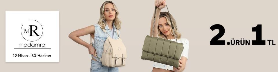 Madamra - Çanta Koleksiyonu   Online Satış, Outlet, Store, İndirim, Online Alışveriş, Online Shop, Online Satış Mağazası