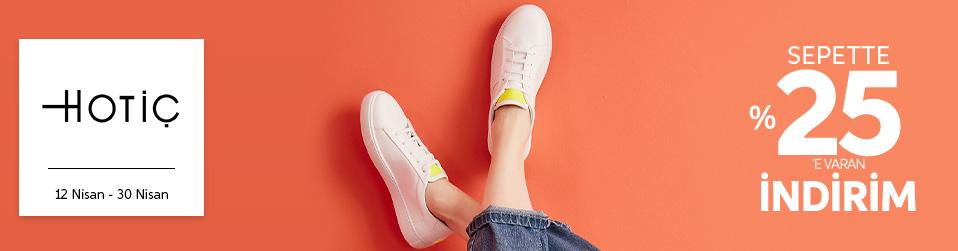 Hotiç - Ayakkabı Koleksiyonu   Online Satış, Outlet, Store, İndirim, Online Alışveriş, Online Shop, Online Satış Mağazası