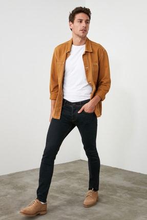 TRENDYOL MAN Siyah Erkek Skinny Jeans TMNSS20JE0242 1