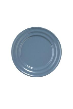 Kütahya Porselen Gri New Tuvana  Yemek Seti 24 Parça 3