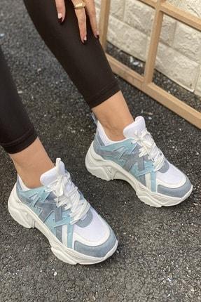 İnan Ayakkabı Sneakers 0