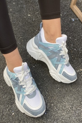 İnan Ayakkabı Sneakers 1