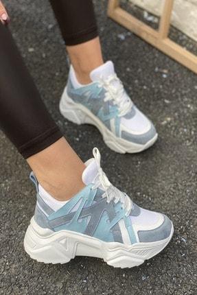 İnan Ayakkabı Sneakers 4