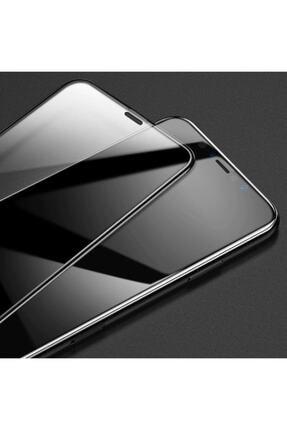Baseus Iphone 11-6.1 Iphone Xr 3d Full Kırılmaz Cam Ekran Koruyucu 2 Adet Siyah 2
