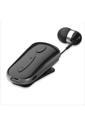Tiegem Bluetooth 4.0 Makaralı Streo Headset Mikrofonlu Kulaklık Beyaz 2