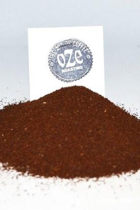 Oze Çikolatalı Ve Frambuaz Aromalı Filtre Kahve 250 gr. (French Press Için Öğütülmüş ) 4