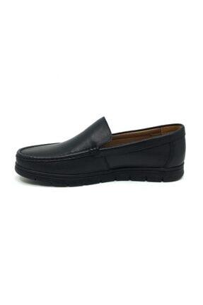 Taşpınar Saygıner %100 Deri Yazlık Rahat Erkek Comfort Rok Ayakkabı 40-45 2