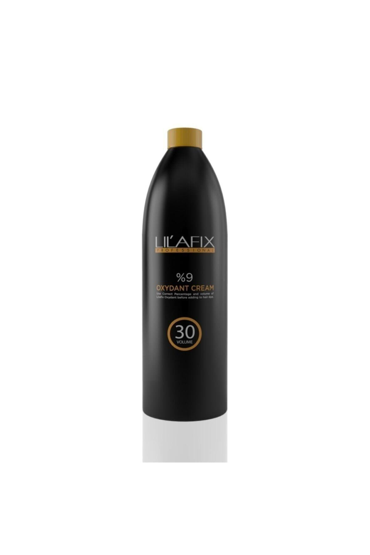 Lilafıx 30 Volume (%9) Oksidan Krem 1000 ml