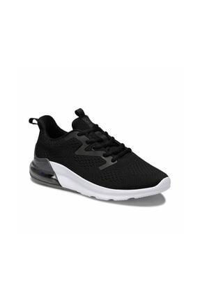 Lumberjack DAISY Siyah Kadın Sneaker Ayakkabı 100497038 1