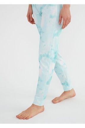 Suwen Batik Pijama Takımı 2