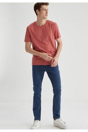 Defacto Sergio Regular Fit Normal Bel Boru Paça Jean Pantolon 4