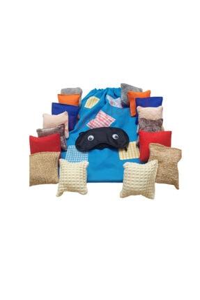 Duyuland Taktil Paketler dokunsal Yastıklar 0