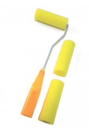 Rich Sünger Rulo Fırça Seti + 2 Yedek Uç (6cm) 5710212 Fiyatı, Yorumları -  Trendyol