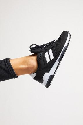 Tonny Black Siyah Beyaz Unisex Sneaker TB282-0 0