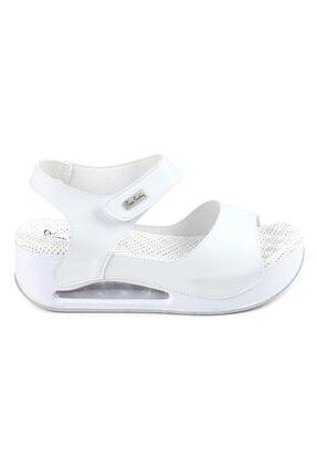 Pierre Cardin Ortopedik Airtaban Sandalet Pc-1406 2