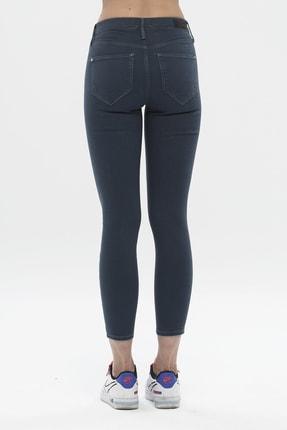 CROSS JEANS Naomı  Lacivert Normal Bel Skinny Jean Pantolon C 4526-010 3