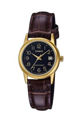 Casio Ltp-v002gl-1budf Kadın Kol Saati 0