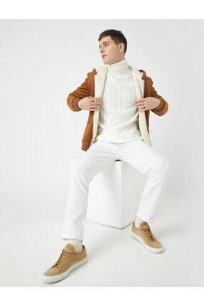Koton Brad Slim Fit Jean Pantolon 0
