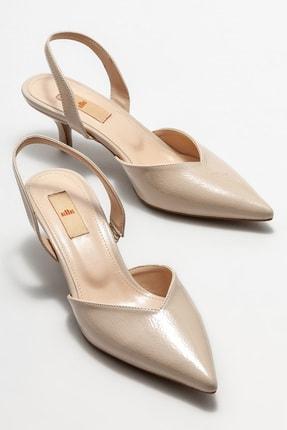 Elle Kadın Topuklu Ayakkabı 1