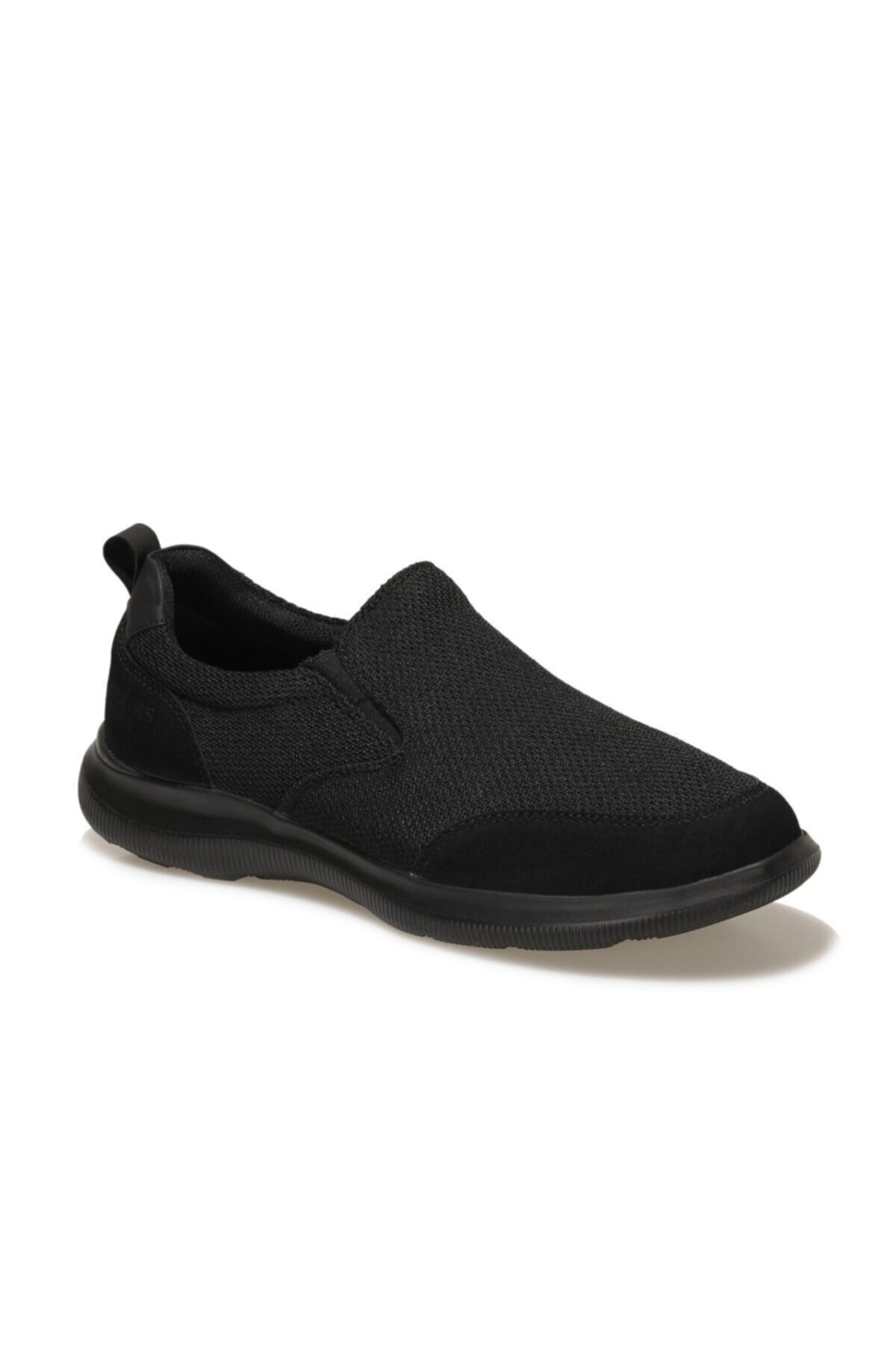 230193 1FX Siyah Erkek Comfort Ayakkabı 100916847