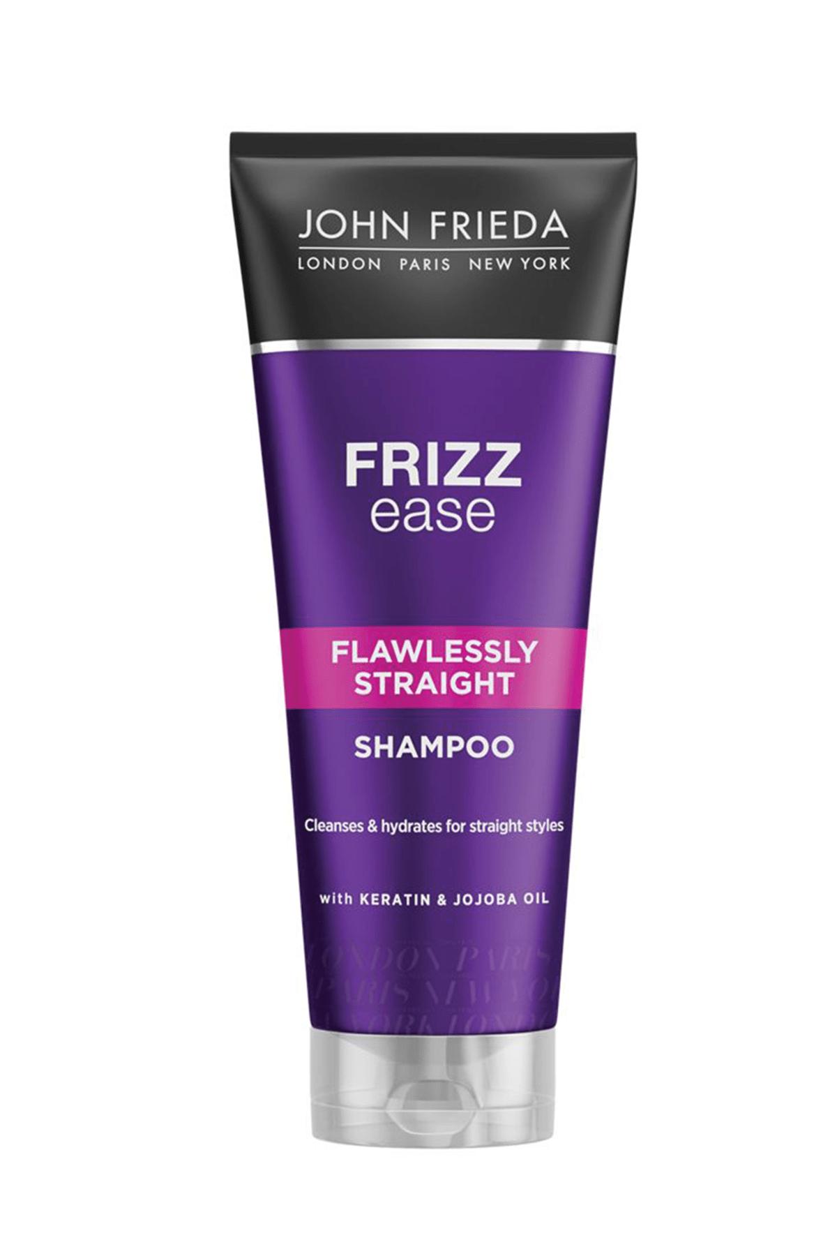 John Frieda Frizz Ease Flawlessly Straight Şampuan 250 ml 0